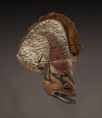 Océanie - Galerie Laurent Dodier - Art Tribal