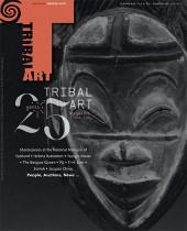 Tribal magazine - Galerie Laurent Dodier - Art Tribal