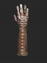 Inca Pérou - Galerie Laurent Dodier - Art Tribal