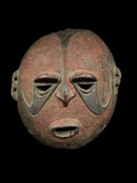 Ramu PNG - Galerie Laurent Dodier - Art Tribal
