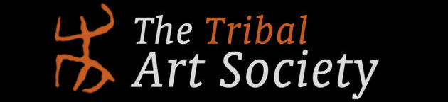 The Tribal Art Society - Galerie Laurent Dodier - Art Tribal