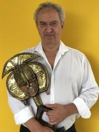 Laurent Dodier - Art Tribal