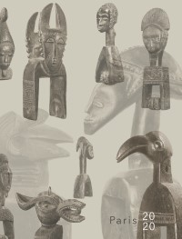 Esth�tique du quotidien - Galerie Laurent Dodier - Art Tribal