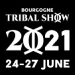 Logo Bourgogne Tribal Show - Galerie Laurent Dodier - Art Tribal