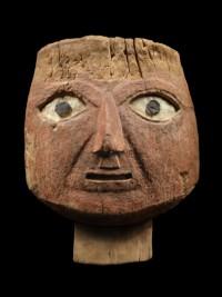 Chancay Perou - Galerie Laurent Dodier - Art Tribal