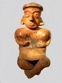 Nayarit Mexique - Galerie Laurent Dodier - Art Tribal