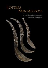 Totems Miniatures - Galerie Laurent Dodier - Art Tribal
