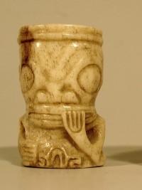 Ivi poo Marquise - Galerie Laurent Dodier - Art Tribal