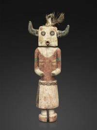 Katchina - Galerie Laurent Dodier - Art Tribal