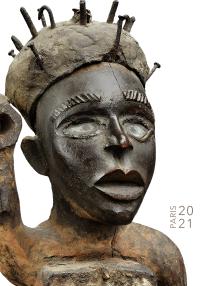 Parcours des Mondes 2021 - Galerie Laurent Dodier - Art Tribal